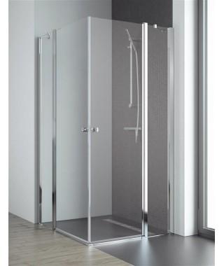 Drzwi dwuczęściowe 80cm EOS II KDD RADAWAY lewe