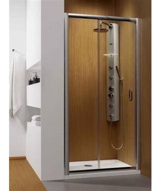 Drzwi wnękowe PREMIUM PLUS DWJ 150cm RADAWAY szkło przejrzyste