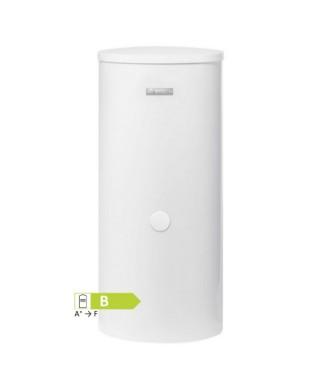 Zasobnik Bosch WST200-5C (biały) stojący cylindryczny emaliowany biały