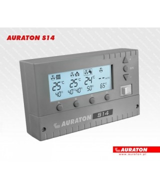 Sterownik pomp Auraton S14