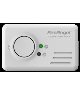 Czujnik czadu (tlenku węgla) FireAngel CO-9B na baterie 7 lat gwarancji