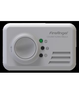 Czujnik czadu (tlenku węgla) FireAngel CO-9X10 wbudowana bateria litowa,10 letnia gwarancja