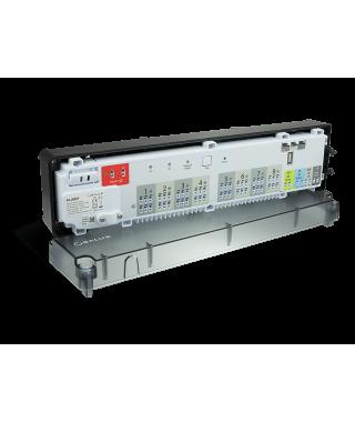 RX10RF moduł sterujący sieci ZigBee SALUS