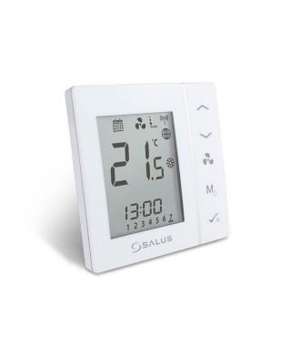 FC600 230V podtynkowy regulator klimakonwektorów SALUS