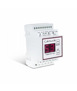 FC600-M 0-10V Moduł regulatora FC600 SALUS