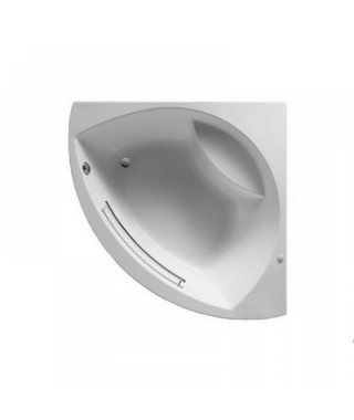 Wanna symetryczna ROCA NOVARA 150x150x42cm