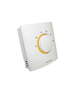 ERT20 24V dobowy. przewodowy. elektroniczny regulator temperatury SALUS