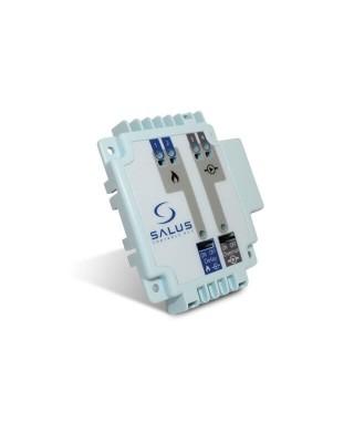 PL07 moduł sterowania kotłem i pompą do listwy KL06 SALUS