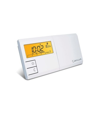 Regulator temperatury tygodniowy SALUS 091FL