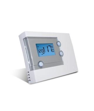RT500 przewodowy. elektroniczny regulator temperatury - tygodniowy SALUS