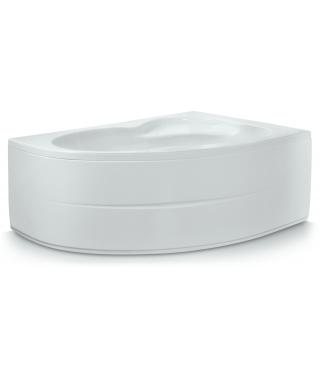 Obudowa akrylowa POOLSPA MISTRAL 160x105 prawa