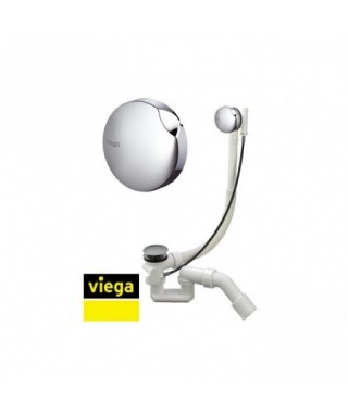 Syfon wannowy automatyczny VIEGA