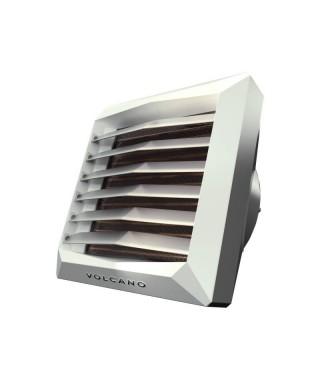 Volcano VR Mini AC Nagrzewnica wodna 3-20kw + konsola montażowa 1-4-0101-0445