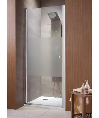 Drzwi wnękowe jednoczęściowe wahadłowe RADAWAY 70 cm