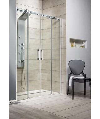 Drzwi prysznicowe Espera DWD RADAWAY 140cm