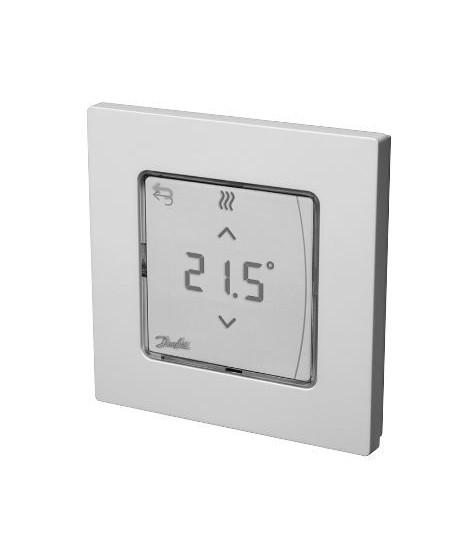 Termostat Danfoss Icon 230V podtynkowy 5-35