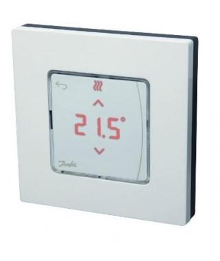 Termostat Danfoss Icon WiFi&Wire 5-35 st. C radiowy natynkowy