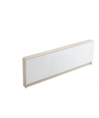 Panel meblowy czołowy do wanny CERSANIT SMART 160cm. biały front