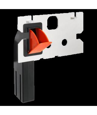 Pojemnik na kostki higieniczne do spłuczki UP100