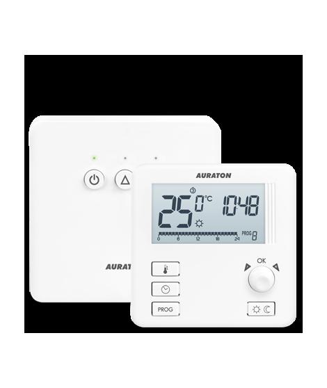 Regulator temperatury Auraton 3021 RT bezprzewodowy
