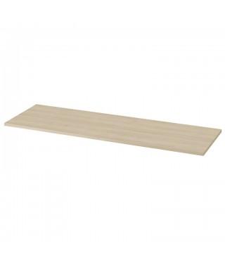 Konsola podumywalkowa 120cm lewa AQUAFORM ANCONA,legno jasne