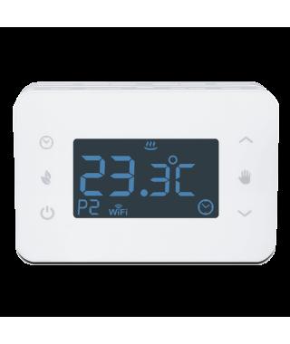 EUROSTER 0101 SMART przewodowy regulator temperatury z wbudowanym modułem Wifi E0101 SMART