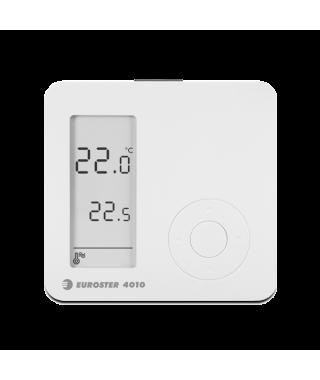 EUROSTER 4010txrx przewodowy dobowy regulator temperatury E4010txrx