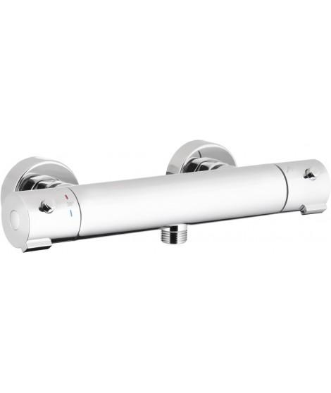 KFA Moza chrom bateria wannowa termostatyczna 5734-010-00