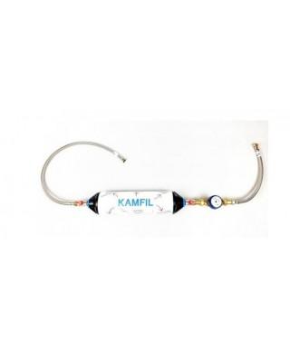 Kampex- zestaw do przygotowania wody kotłowej