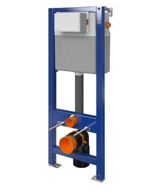 Stelaż podtynkowy WC CERSANIT HI-TEC/ Aqua22 K97-255