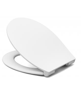 CLAGE REVO deska wc duroplast wolnoopadająca do misek KOŁO REKORD, IIDOL 540213