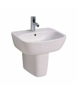 KOŁO STYLE Umywalka meblowa 50cm z otworem L21950000
