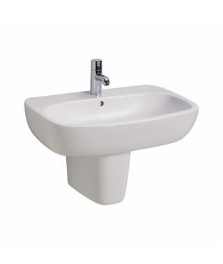 KOŁO STYLE Umywalka meblowa 60cm z otworem L21960000