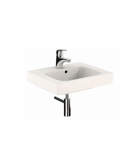 KOŁO MODO Umywalka 50 cm z otworem z przelewem L31950000