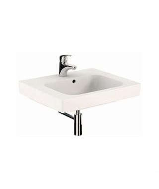 KOŁO MODO Umywalka 60 cm z otworem z przelewem REFLEX L31960900