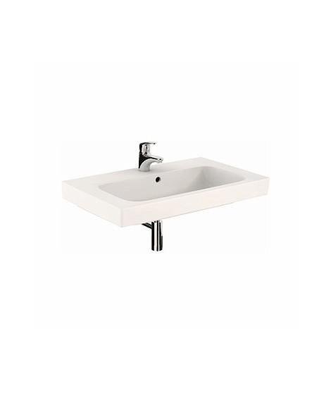 KOŁO MODO Umywalka 80 cm z otworem z przelewem L31980000