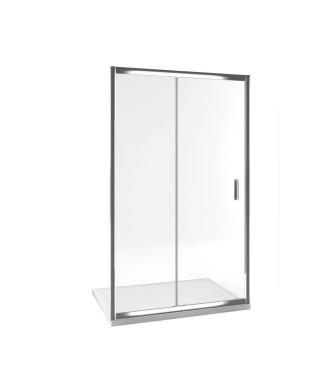 EXCELLENT Seria 201 drzwi przesuwne wnękowe 120cm KAAC.1805.1200.LP/N