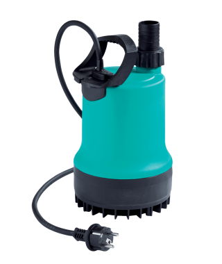 WILO Drain TM 32/7 pompa do wody brudnej zatapialna 4048412