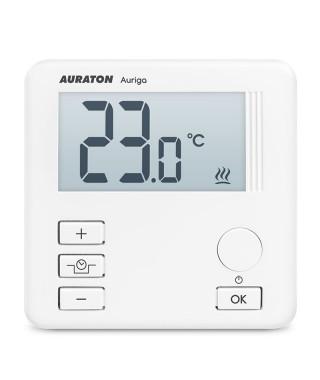 Regulator temperatury AURATON Auriga dobowy - następca modelu 3003