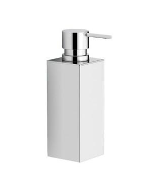 Dozownik mydła OMNIRES UNI UN10720/K