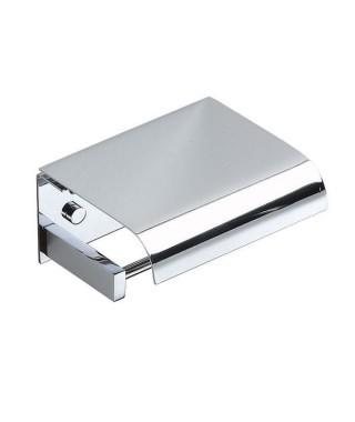 Uchwyt na papier toaletowy z klapką OMNIRES URBAN 49.40.02.002