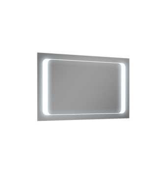 Lustro LED ELITA FINEZJA 100