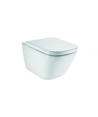 Miska wc podwieszana ROCA GAP rimless