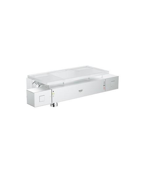 Bateria Prysznicowa Z Termostatem Dn 15 Grohe Grohtherm Cube