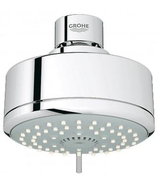 Prysznic górny, 4 strumienie. GROHE, New Tempesta Cosmopolitan 100. Chrom