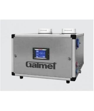 Pompa ciepła w systemie powietrze–woda GALMET Small 2 GT do c.w.u.