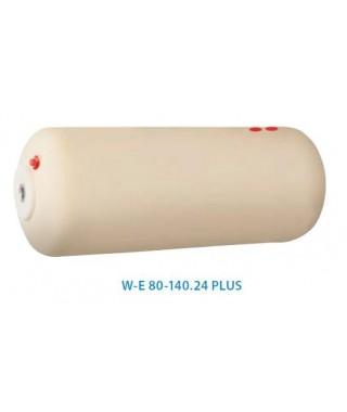 Wymiennik C.W.U. dwupłaszczowy BIAWAR W - E 140.24 PLUS