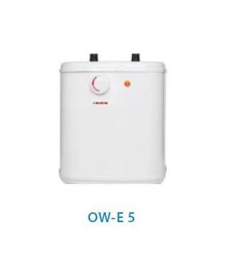 Elektryczny podgrzewacz BIAWAR OW-E 5 podumywalkowy, ciśnieniowy