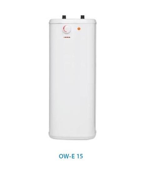 Elektryczny podgrzewacz BIAWAR OW-E 15 podumywalkowy, ciśnieniowy