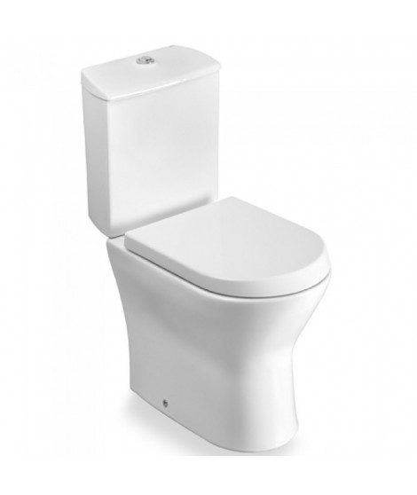 Kompakt wc ROCA NEXO o/podwójny